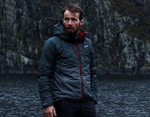 Gear Reviews | New Montane Prism Jacket