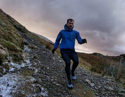 Trail to the mountains | Mountain Running Tips
