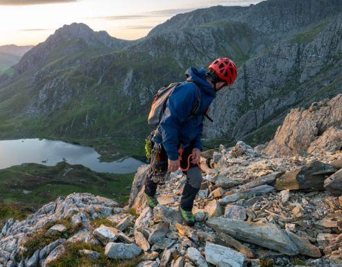 Gear Review | Montane High Alpine 20 Pack