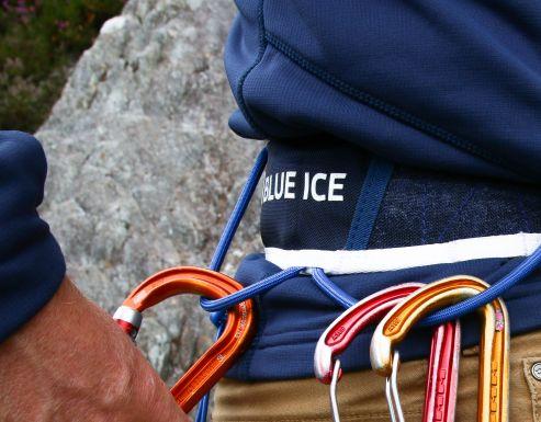 Gear Review | Blue Ice Choucas Pro Harness